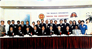 Tổng hội Y học Việt Nam với MASEAN