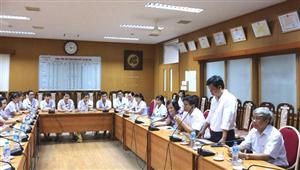 Vụ tử vong trong khi chạy thận tại Hòa Bình: Tổng hội Y học Việt Nam đề nghị cho BS Lương tại ngoại