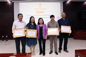 Hội nghị Ban Thường vụ, Ban Chấp hành, Giao ban 6 tháng đầu năm 2020 tại miền Trung