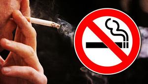 Các địa điểm cấm hút thuốc lá