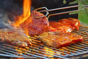 Ảnh hưởng của nhiệt độ cao trong chế biến tới các thành phần dinh dưỡng của thức ăn