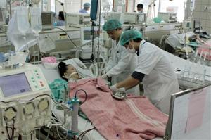 GS.TS Trần Quỵ: Phấn đấu làm tròn bổn phận của một thầy thuốc