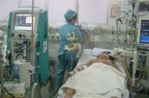 Hồi sức sốc kéo dài trong sốt xuất huyết Dengue