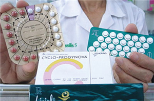 Thuốc ngừa thai